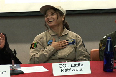 latifa pannel